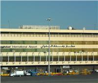 سلطة الطيران العراقية: الحركة في مطار بغداد الدولي طبيعية