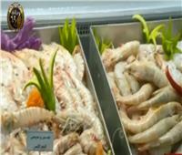 بدء توزيع منتجات مصنع الفيروز  للأسماك فى 15 محافظة