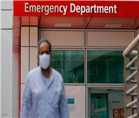 المملكة المتحدة تسجل 33.5 ألف إصابة جديدة بكورونا
