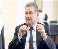 قرار جديد من وزير قطاع الأعمال للعاملين في الحديد والصلب