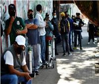 مكسيكو..ساعات من الانتظار للحصول على عبوة أوكسجين تكفي ساعة واحدةً