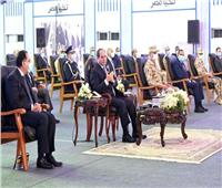 برلماني: السيسي يتبنى مشروعات تحقق قيمة مضافة للاقتصاد المصري