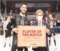 احمد هشام «دودو»  : لا أهتم بالجوائز الفردية