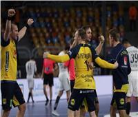 السويد تواجه روسيا والبرتغال أمام فرنسا.. غداً