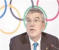 رئيس «الأولمبية الدولية» يحدد موعد وصوله للقاهرة