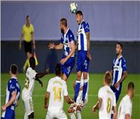 بث مباشر  مباراة ريال مدريدوديبورتيفو ألافيس في الليجا الإسبانية