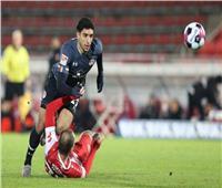 عمر مرموش ينتظر مشاركة جديدة في ألمانيا غدًا