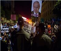 رغم إجراءات غلق كورونا.. الاحتجاجات متواصلة ضد نتنياهو للأسبوع الـ31