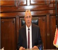 وزير الزراعة: بناء أسطول من 100 مركب للصيد في المياه الإقليمية
