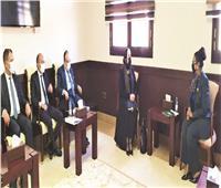تطوير التعاون «المصري- السوداني» في المجالات الاقتصادية