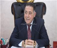 «القومي للشهداء» يُهنئ الرئيس السيسي بذكرى ثورة 25 يناير وعيد الشرطة