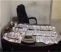 النيابة تستدعي ضابط التحريات في تزويرالأوراق المالية في الزاوية الحمراء