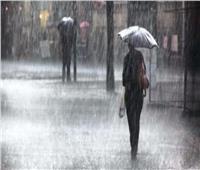 خريطة الطقس لمدة 6 أيام.. والأمطار تبدأ في هذا الموعد