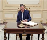 وزير الداخلية للرئيس السيسي: ماضون خلف قيادتكم لحفظ أمن الوطن واستقراره