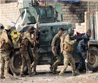 الاستخبارات العراقية: تدمير 8 أوكار لتنظيم داعش في ديالى