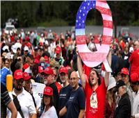 الغضب لا يزال يسيطر على مناصري «ترامب» من اليمين المتطرف