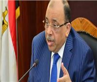 وزير التنمية المحلية يهنئ وزير الداخلية بعيد الشرطة