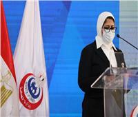 وزيرة الصحة: كل الأطقم الطبية ستتلقى لقاح كورونا حتى مارس المقبل
