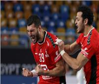 مونديال اليد| جوهر نبيل: منتخب مصر «استثنائي»