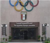 «الأولمبية» تنعى حسين صبور: «وداعًا صاحب الإنجازات»