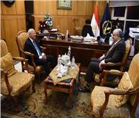 محافظ بورسعيد يهنئ «الداخلية» بمناسبة عيد الشرطة