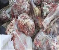 إعدام 3 أطنان دهون حيوانية مجهولة المصدر بالقاهرة