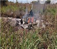 وفاة 4 لاعبين برازيليين في تحطم طائرة.. والفيفا يقدم التعازي