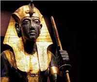 قبل الافتتاح الرسمي مقتنيات القاعة الرئيسية بالمتحف المصري الكبير