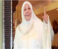 اليوم صلاة الجنازة على الدكتورة عبلة الكحلاوي بالمقطم