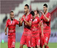 قبل معركة مونديال الأندية.. منافس الأهلي في تحدي قوي بكأس أمير قطر