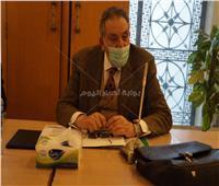 «غرفة الإسكندرية» تناقش مشروع اللائحة التنفيذية لقانون الإجراءات الضريبية