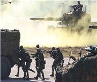 القوات الصينية والهندية تشتبك في مرتفعات «الهمالايا »
