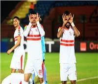 الزمالك يحسم ملف رحيل الثنائي المغربي