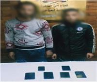 ضبط تشكيل عصابي لسرقة الهواتف المحمولة بأسلوب الخطف بالقاهرة