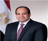 رئيس اتحاد كمال الأجسام يهنيء الرئيس السيسي بمناسبة عيد الشرطة