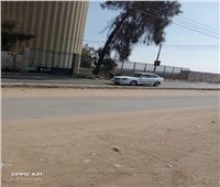 حملات نظافة بطوخ والبرجاية وصيانة الكشافات بشوارع وطرق المنيا