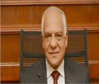 محافظ الجيزة يهنئى الرئيس السيسي بعيد الشرطة