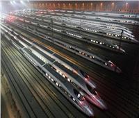 وفد من «الأنفاق» يتفقد مسار القطار السريع «الأقصر/ الغردقة»