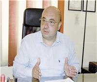 علاء السفطي:  توجه ومجهود ضخم في المشروعات الصغيرة والمتوسطة
