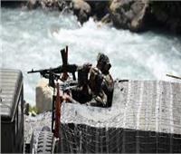 اشتباكات بين الهند والصين على حدودهما المتنازع عليها في الهيمالايا