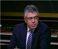 عماد الدين حسين: نحتاج إلى خطاب سياسي جديد وملهم لحشد الجماهير