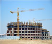 الإسكان: الانتهاء من تنفيذ المستشفى الجامعي سعة 200 سرير بسوهاج