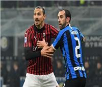 موعد مباراة ديربي ميلان في كأس إيطاليا والقنوات الناقلة