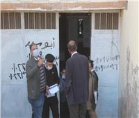 رئيس جهاز مدينة السادات: غلق وحدة سكنية و 12 بدروماً مخالفاً بالمدينة