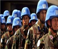 مستشار شرطة الأمم المتحدة: مصر ملتزمة بدعم عمليات حفظ السلام