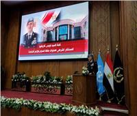 مصر تفتتح مركزا لتدريب قوات الشرطة الأممية المشاركة في حفظ السلام