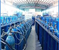 «الأخبار المسائي» تفتح ملف مصنع القصر العيني للأكسجين