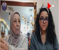 أمنية المشد: أعلنت قصتي عشان أشجع الناس على فكرة كفالة اليتيم وقلهم ماتخفوش