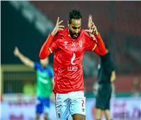 رمضان السيد: كهربا يتألق في مباراة ويختفي في أخرى