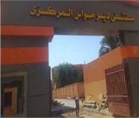 مستشفى ديرمواس: خروج 3 أشخاص من أسرة واحدة مصابي تسمم غذائي